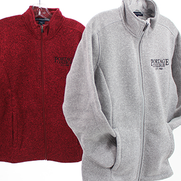 Bristol Fleece Jacket