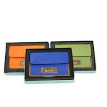 Lbus Business Card Case