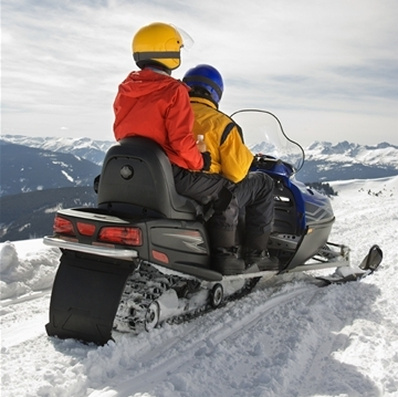 Snowmobile Safety Instructor Level Course